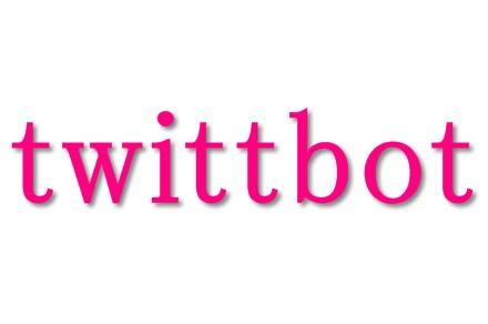 twittbotの登録・設定方法