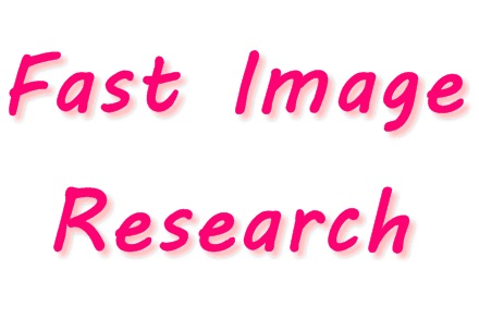 Fast Image Researchのインストール・使い方